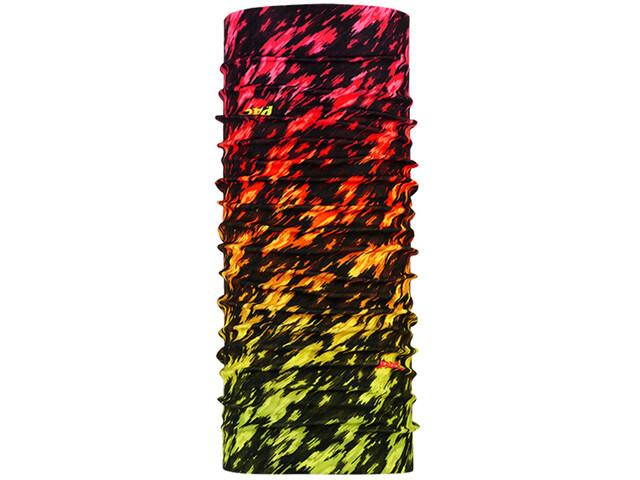 P.A.C. Original Multitubo, negro/Multicolor
